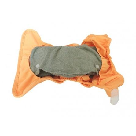 booster de nuit pour couche lavable close pop in