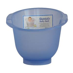 Baignoire Shantala  Bleu