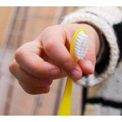 Brosse à dents enfant écologique Caliquo