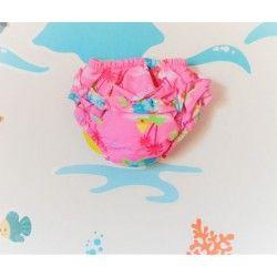 Maillot de bain couche Tropiques I PLAY