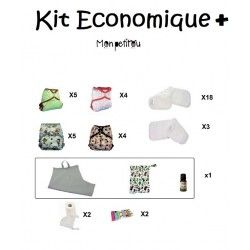 Kit couches lavables Economique +