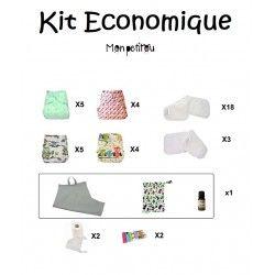 Kit couche lavable Economique, kit couche lavable, kit couche lavable pas cher, acheter kit couche lavable, kit couche lavable b